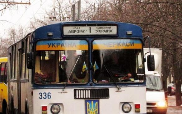 Через ремонт бульвару Шевченка частина тролейбусів тимчасово їздитимуть інакше