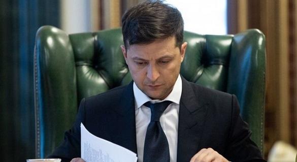 Зеленський звільнив всіх голів РДА на Черкащині