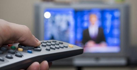 У смілянському готелі транслювали російські телеканали