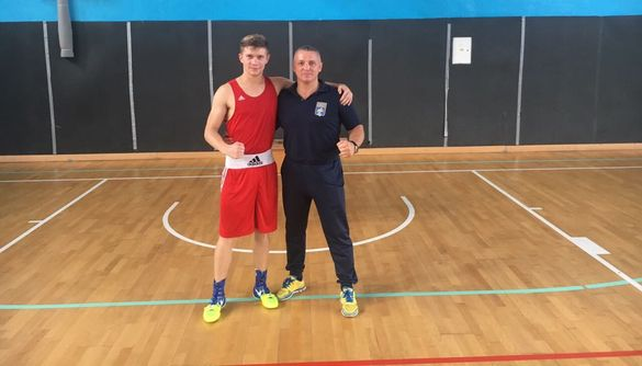 Боксери із Черкащини тріумфували на престижному турнірі