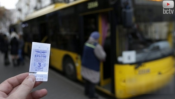 Вартість проїзду у черкаських тролейбусах поки не зросте