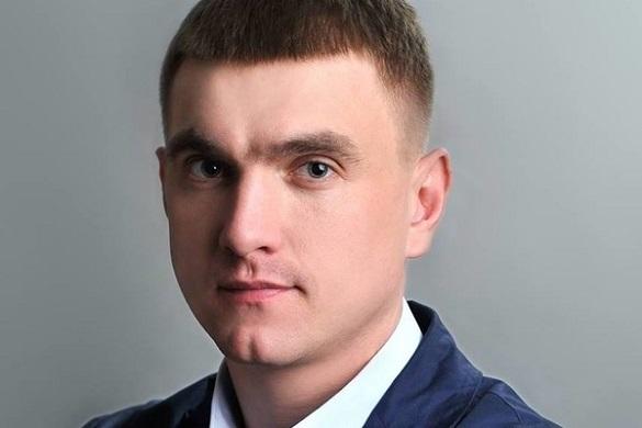 Головний муніципал Черкас Косяк написав заяву про звільнення