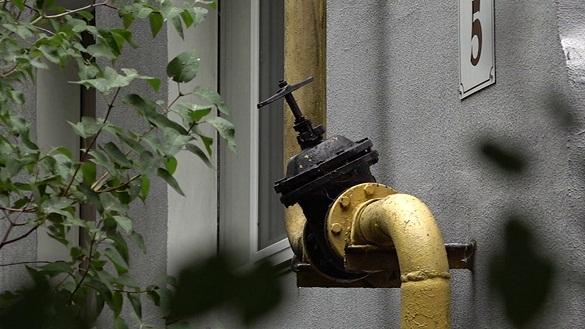 Мешканці восьми квартир у Черкасах два тижны сидять без газу (ВІДЕО)