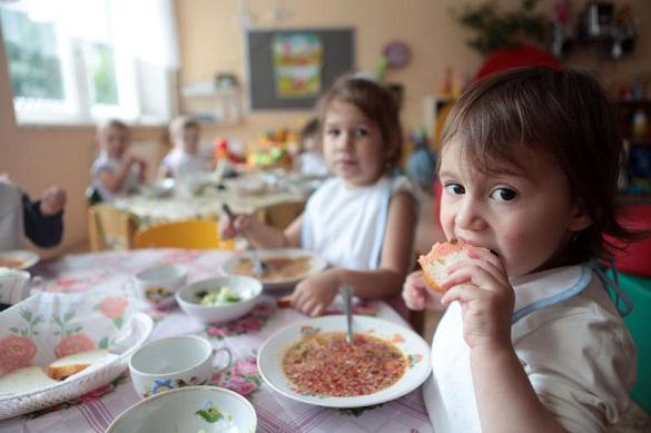У садочках Канева здорожчало харчування