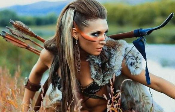 Біля Городища дослідили скіфське поховання жінки-амазонки