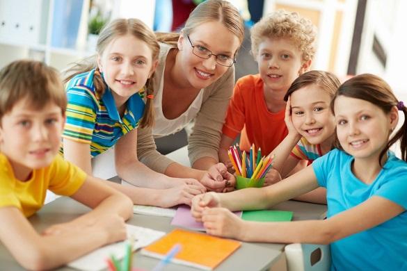У Черкасах побільшає кількість груп подовженого дня у школах