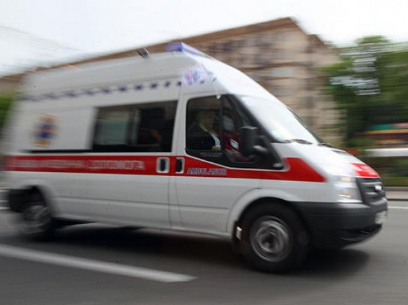 Стан дітей, які постраждали від розпилення газу в одній із черкаських шкіл, задовільний