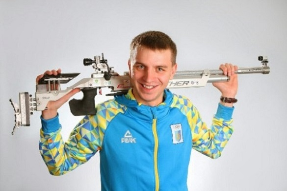 На Черкащині визначили найкращого спортсмена місяця