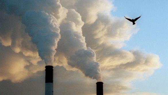Частина Черкас понад норму забруднена шкідливими речовинами