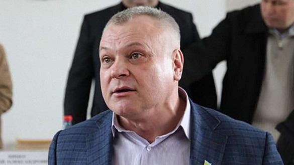 Цибка поновили на посаді міського голови Сміли