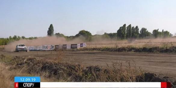 У Черкасах вперше організували турнір із трекових гонок (ВІДЕО)