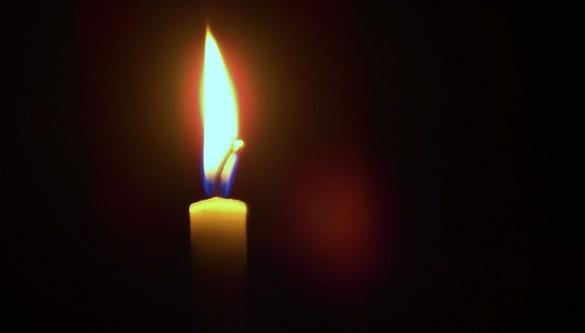 На Шполянщині оголосили Дні жалоби за загиблим бійцем