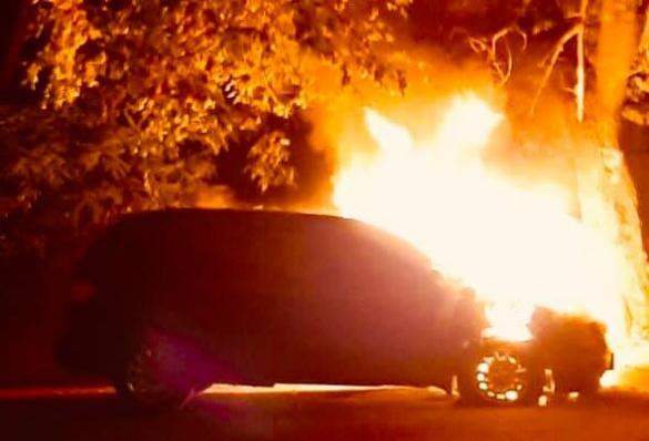 Незадовго до підпалу автомобіля Нищика свободівцям надходили погрози від криміналу