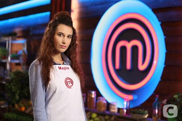Стюардеса з Черкащини стала учасницею відомого кулінарного шоу