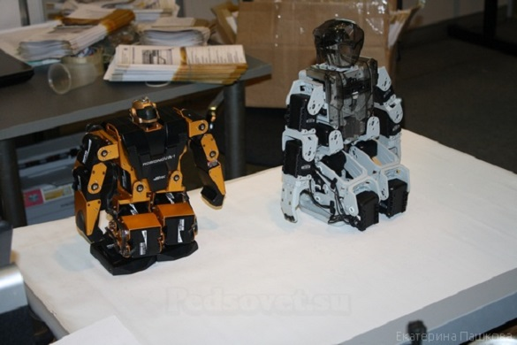 У черкаському університеті стартували безкоштовні курси з робототехніки для школярів