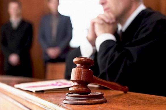 Президент призначив суддів у Черкаси та Золотоношу