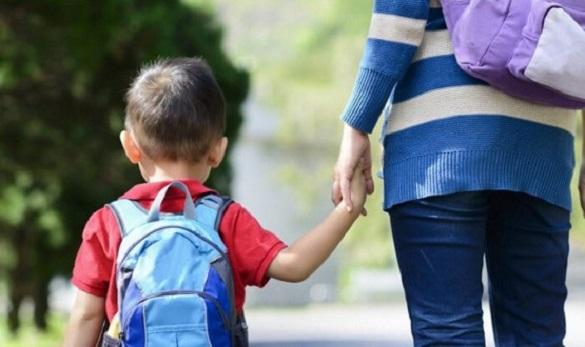 На Черкащині дитину до школи влаштували через суд