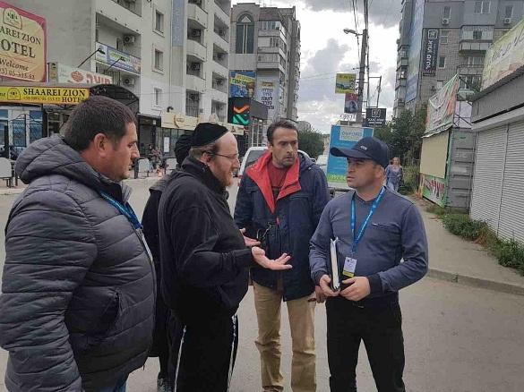 Повернули додому: на Черкащині поменшало хасидів (ФОТО)