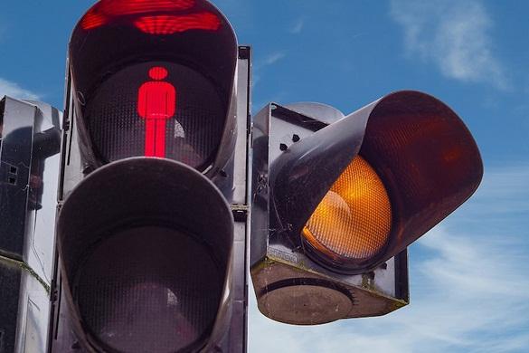 У Черкасах просять встановити світлофор на небезпечному перехресті