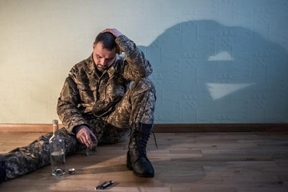 Як черкаські воїни звикають до війни і вчаться жити після