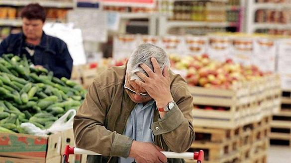Експерти порахувували, у скільки черкащанам обходиться харчування