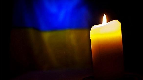 На Донбасі помер прикордонник із Черкащини