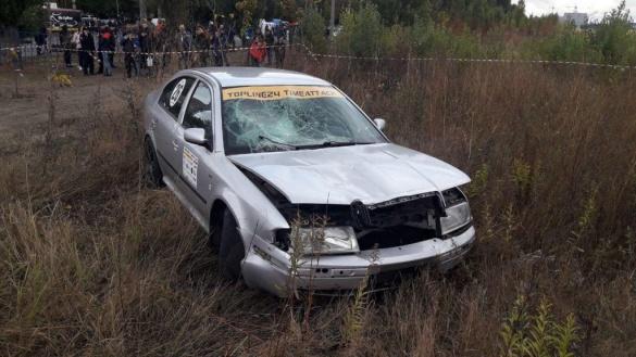 Через трагедію на автоперегонах: у Черкаській міськраді відповіли на