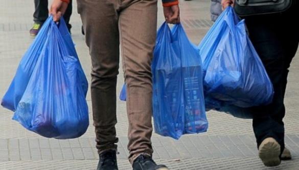 Черкаські депутати підтримали петицію щодо заборони поліетиленових пакетів
