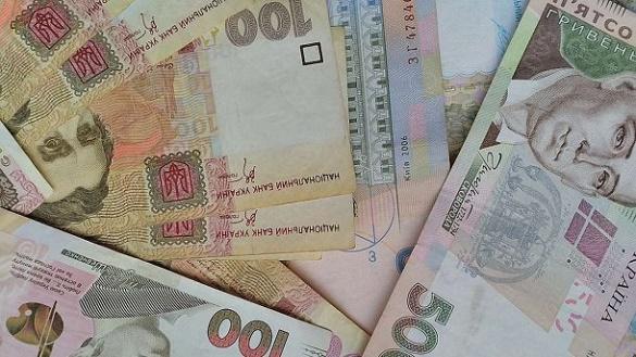 В Черкаській області за рік зросла середня заробітна платня