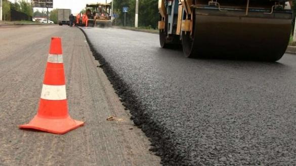 Головний метеоролог області дав пораду меру Черкас щодо ремонту доріг