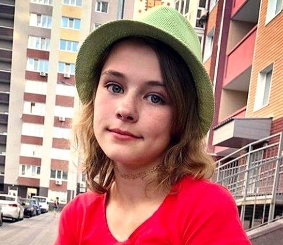 Дівчинка, яку розшукували в Черкасах, знайшлася
