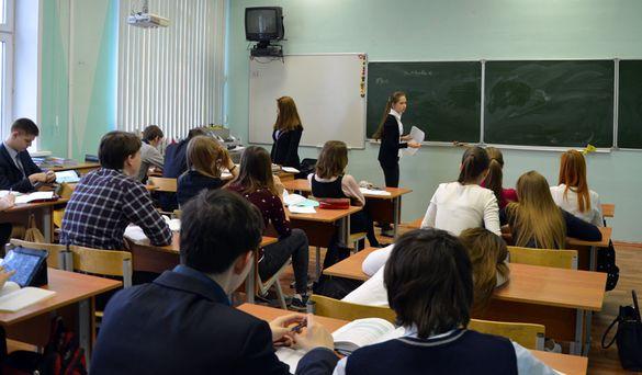 Золотоніські освітяни проситимуть державу не закривати сільські школи