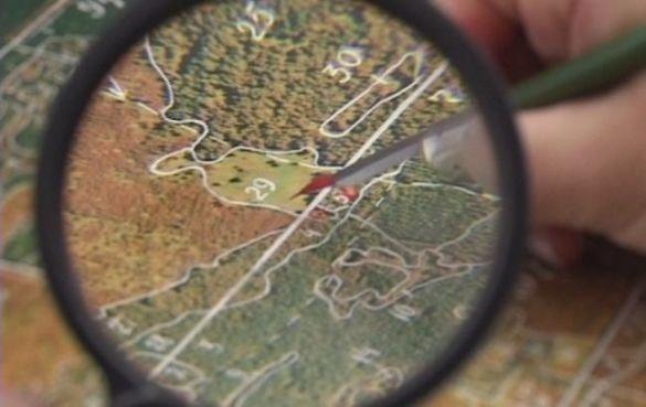 Держгеокадастр Черкащини оприлюднив, скільки коштів нараховано за порушення земельного законодавства
