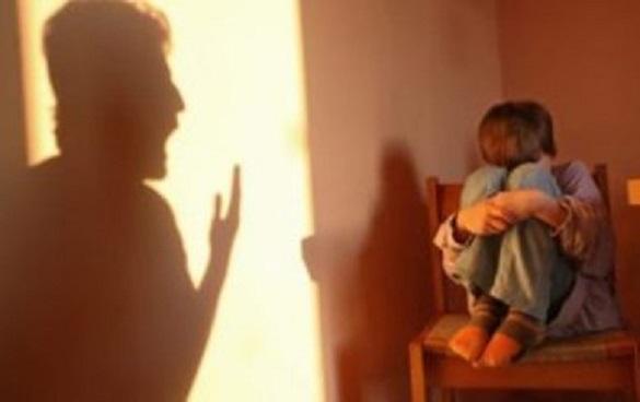 У Черкасах оштрафували матір-тирана