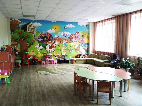 Покрівля та освітлення: у Черкасах оновили ще два дошкільні заклади