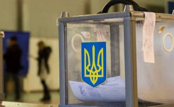 Досі без депутата: через ситуацію на скандальному окрузі Черкащини ЦВК звернулась в поліцію