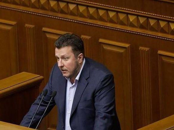 Нардеп з Черкащини заявив, що він не