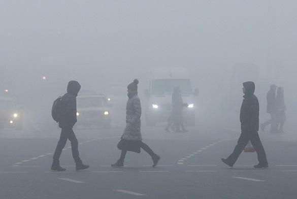 Синоптики попереджають про тумани на Черкащині