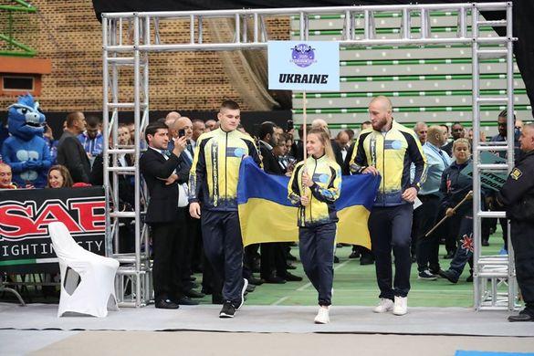 Черкаський кікбоксер став срібним призером Чемпіонату світу