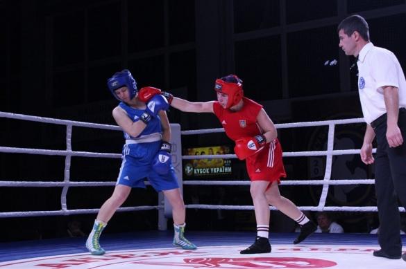 У Черкасах вперше в історії розпочався Кубок України з боксу серед жінок