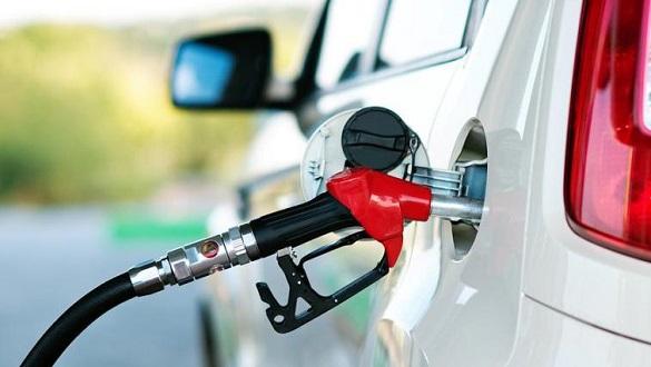 На черкаських АЗС вилучили пального майже на 4 мільйони гривень