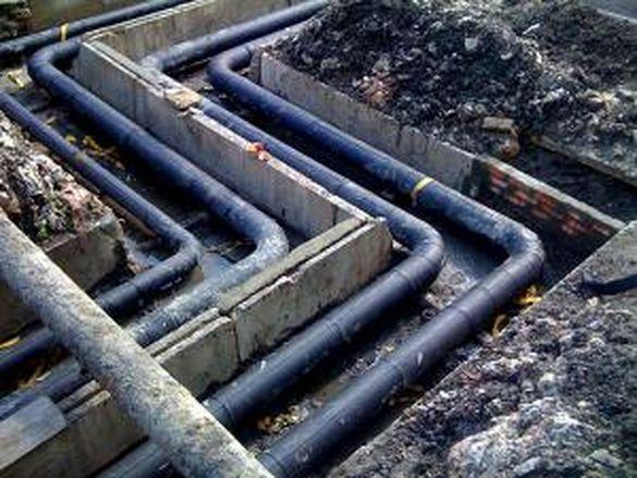Черкаситеплокомуненерго: цьогоріч на ремонт теплових мереж кошти з міського бюджету не спрямовувались
