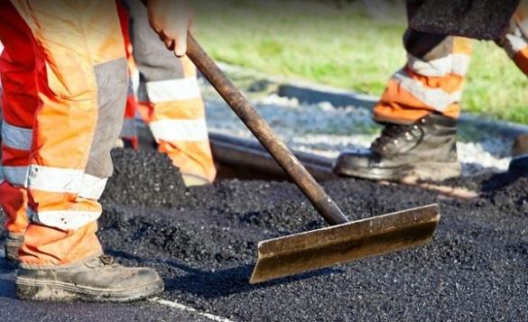 Черкасці просять капітально відремонтувати ділянку дороги