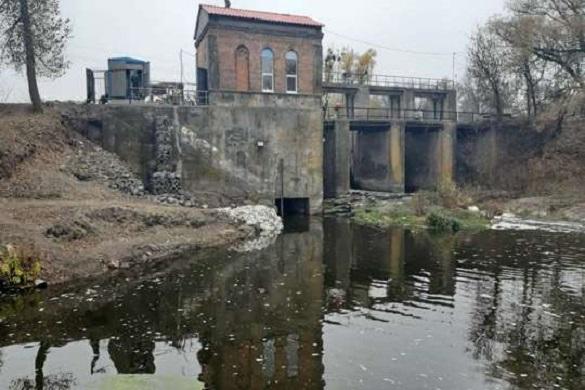 На Черкащині збираються відновити мікро ГЕС
