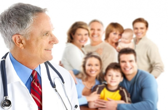 Якщо черкащани не обрали сімейного лікаря. Що робити?