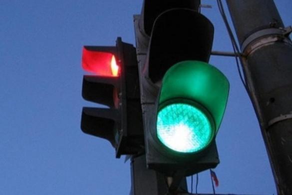 На одній з магістралей Черкас хочуть встановити світлофор