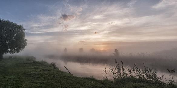 На Черкащині очікуються тумани