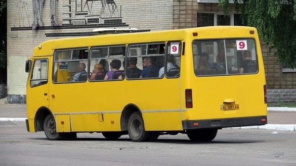 Одного з черкаських підприємців не допустили до конкурсу міських перевезень