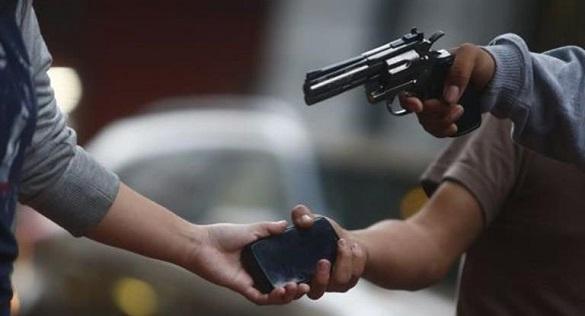 Черкащанину, який здійснив розбійний напад, повідомлено про підозру