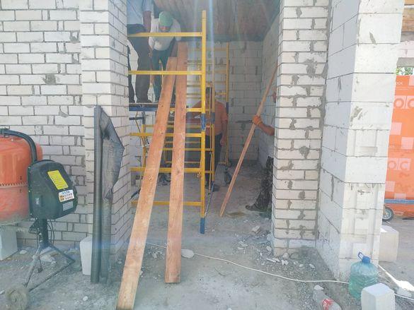 Стало відомо, у яких селах Черкащини майже завершили будівництво амбулаторій